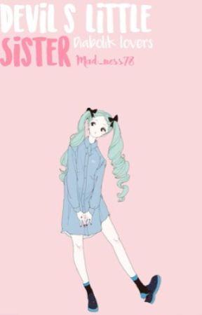 Devil's little sister ×Diabolik Lovers× by mad_ness78