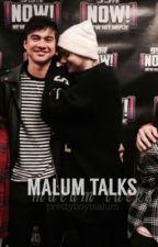malum talks by prettyboymalum