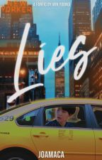 | Lies → Suga - Min Yoon Gi | by Joamaca