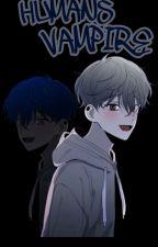 Human's vampire  by Chankyung304