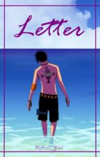 →Letters. [One Piece] by Hxll_Girl