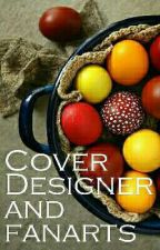 Cover Designer  by Sarah-alvi