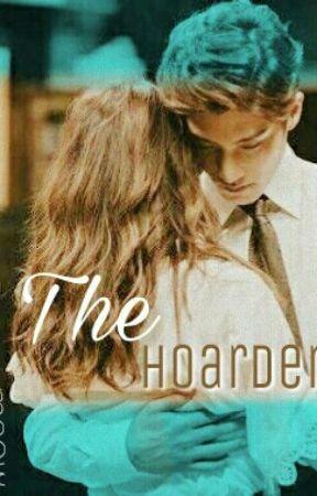 The Hoarder by Rochellepalacio24