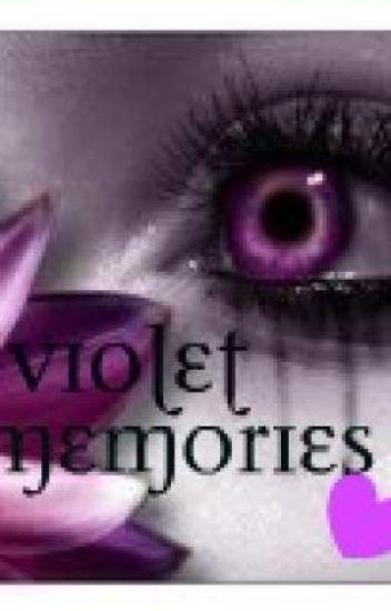 Violet Memories [On Hold]