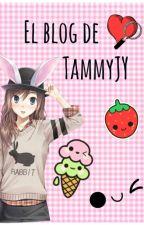 Blog De Tammyjy  by Tammyjy