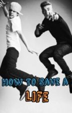 How To Save A Life (Jason McCann / Justin Bieber) by Spiro96Beliectioner
