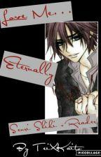 love me... eternally (Senri Shiki x (Male) reader) by YaoiBoiXOXO