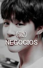 Negocios ♤ Kookmin {OneShot}. by theparkjimin