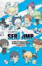 Servamp x reader (lemon and one shots) by HobiKookieSugar