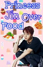 Princess Jin Over Food by av1united