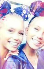 Lisa and Lena Fanfic - Life In America by Gsimo11