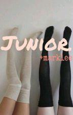 Junior (+marklee) by HxnLee