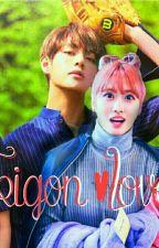 Trigon Love by NekoNii6