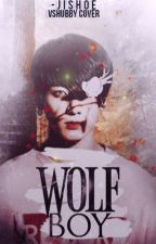 """Wolf Boy"" ⇒ Jungkook  by -jishoe"
