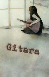 Gitara by MarvyDuhitz