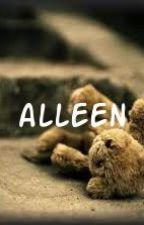 Alleen . by SolynVanDerTuin5