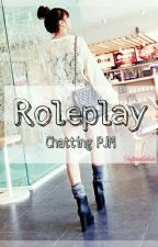 Roleplay [Chatting PJM] by tofuistahu