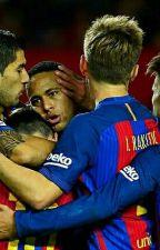 Потеря в жизни  by Neymar0504