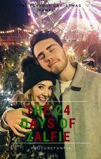 The 24 Days Of Zalfie by youtubefanfix
