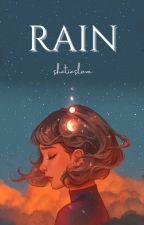 Rain || 5SOS by shatiaslove