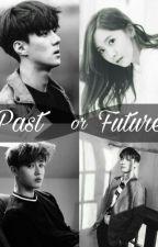 Past Or Future by tyaasatvika