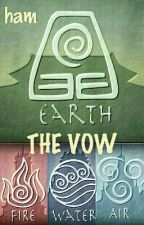 THE VOW (EARTH) by hampirlupa