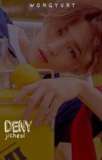 deny ✩ jicheol by wongyurt