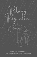 Pitong Pag-ulan by HippityHoppityAzure