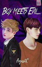 Boy Meets Evil by agustC