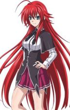 Rias X Male Reader by Sparkrose
