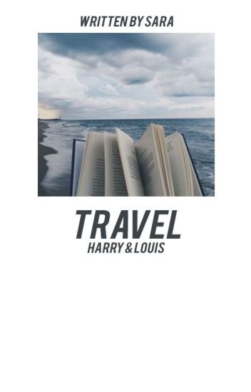 travel (larry stylinson)