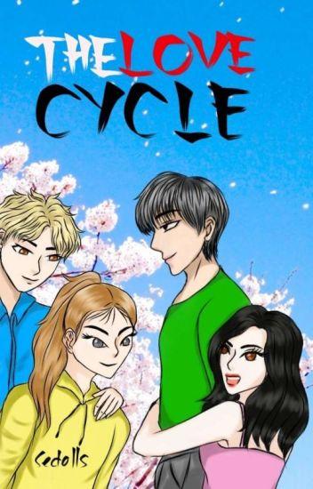 Book I The Love Cycle Wattpad