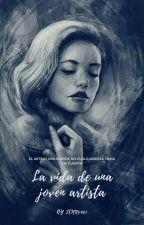La Vida De Una Joven Artista En Un Colegio Extraño by Jenn0401