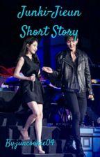 Junki-Jieun Short Story by juncookie04