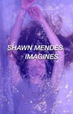 SHAWN MENDES IMAGINES by shawntozier