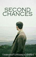 Second Chances (ManxMan|Mpreg) Short Story by YasmineFernandez9984