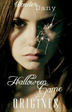 Halloween Game: Origines by WonderDany