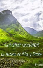 SIEMPRE VOLVERÉ by LittlePart