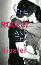 The Rocker and the Hipster by Ikarrus
