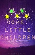 Children Of The Night (Aphmau FNAF Crossover) (Ongoing) by FNAFMermaidFNAF
