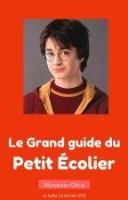 Le Grand Guide du Petit Écolier [Conseils d'orientation] by ChrystHopes