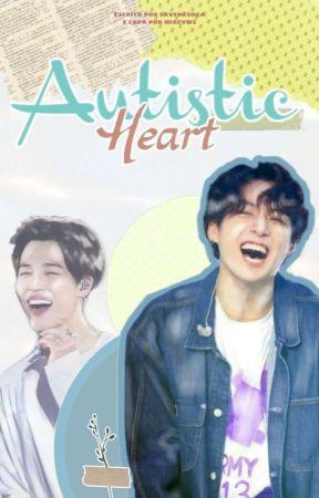 Autistic Heart ▶ Ji Kook by savemesuga