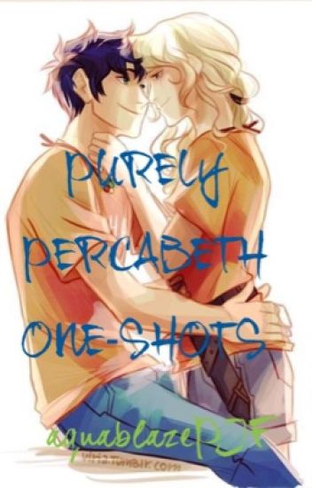 Purely Percabeth One-Shots