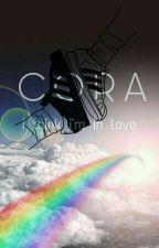 C O R A by MisOneiroi