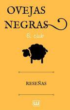 Reseñas by ovejasnegrasclub