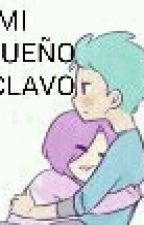 Mi Pequeño Escalvo Bon × Bonnie by bunnyChanOuO