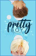 Pretty Boy.  [BL] »Jihan/Seventeen by Mina_99y