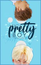 Pretty Boy.  [BL] »Jihan/Seventeen by boomcat9