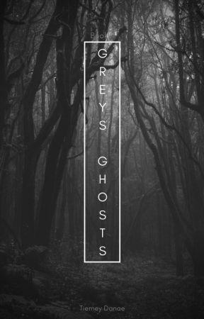 Greys II - Dust by TierneyDanae