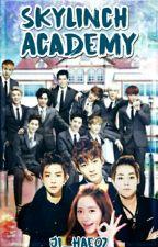 The Skylinch Academy by Ji-Hae07